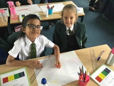PHSE and Wellbeing